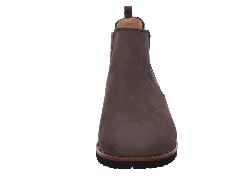 Ganter Chelsea Boot Grau