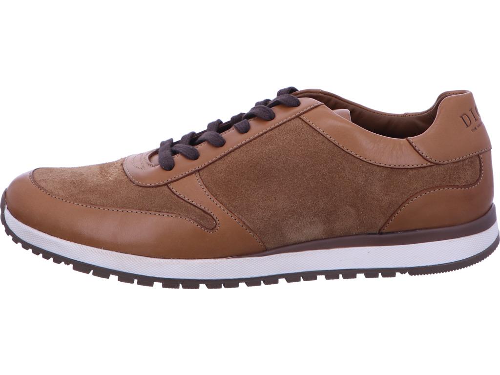 Digel Sneaker Herrenschuhe 1299739-35 Braun | Herrenschuhe uiauo
