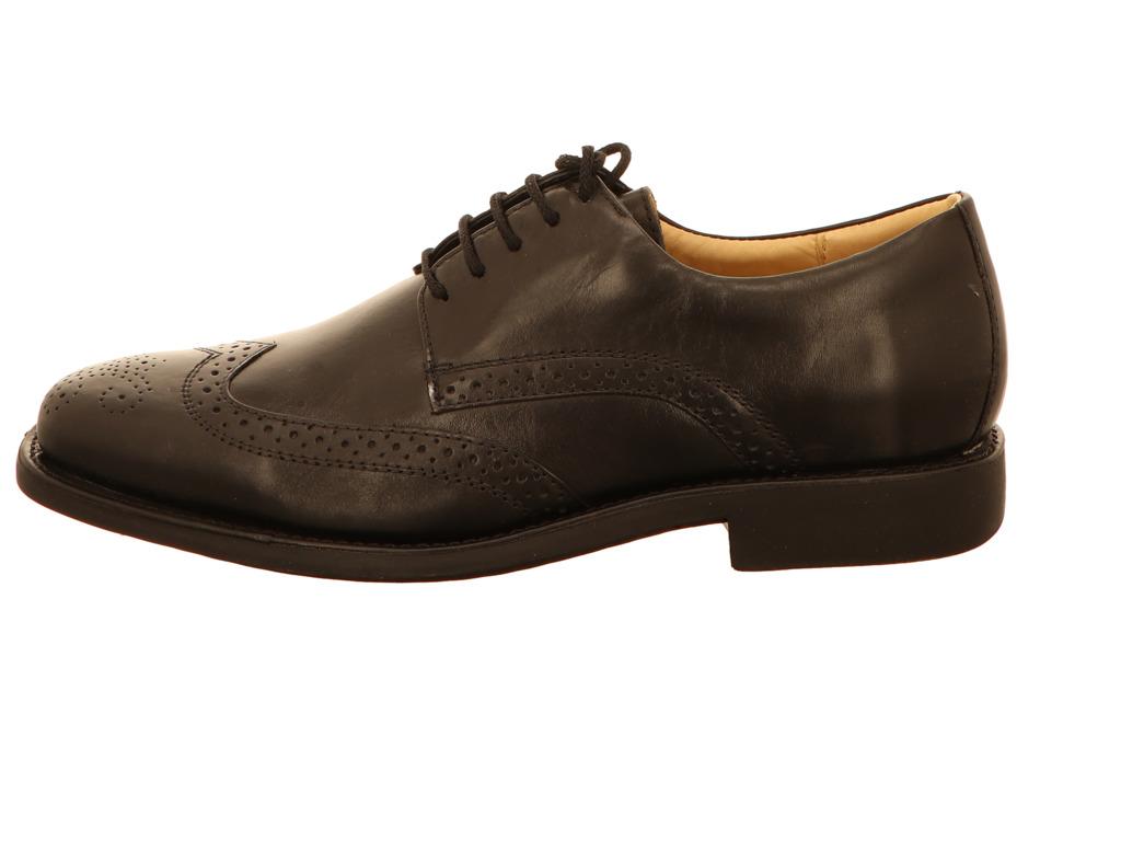 Anatomic Business Schuhe Herrenschuhe 818137 Schwarz | Herrenschuhe UY54b