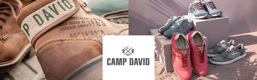 Camp David Schuhe in großer Auswahl günstig online kaufen