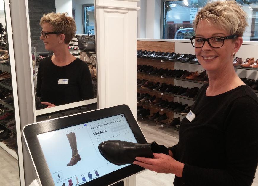 Ladentheke-Schuhe24-de