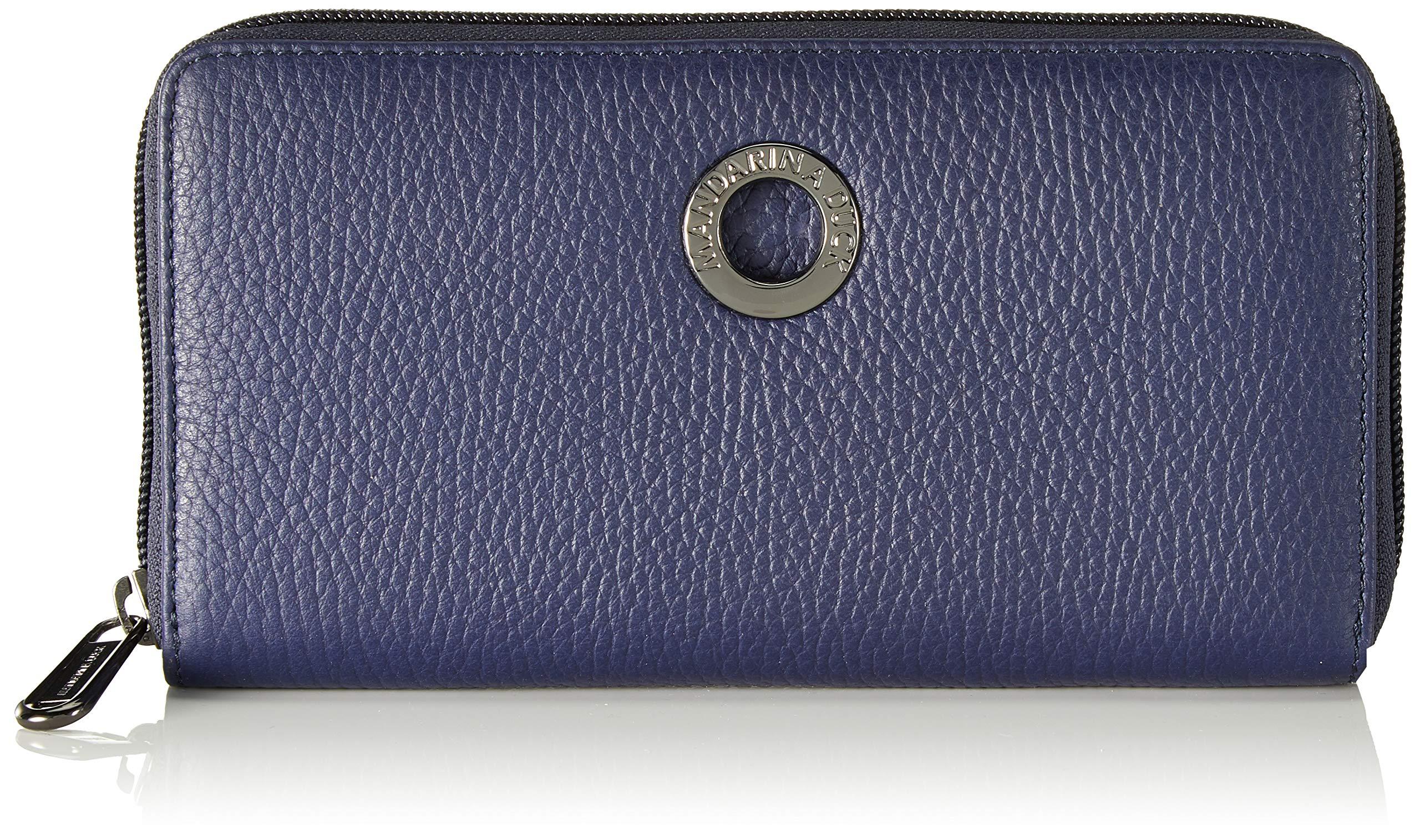 Mandarina Duck Handtaschen Taschen FZP61 dress blue Blau Dv2B7