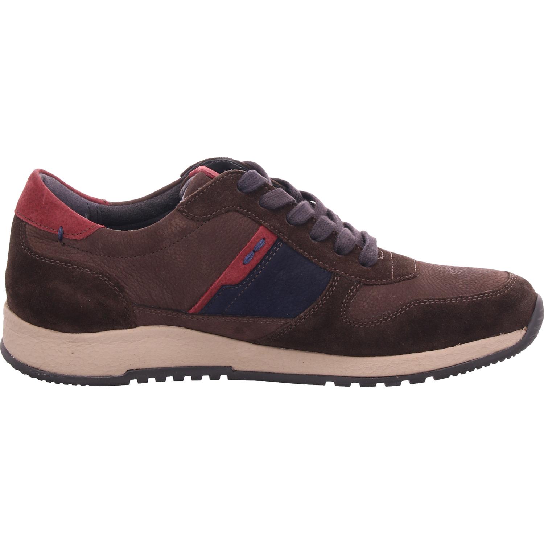 Sioux Sneaker Herrenschuhe Rojaro 35457 Braun | Herrenschuhe SXR8X