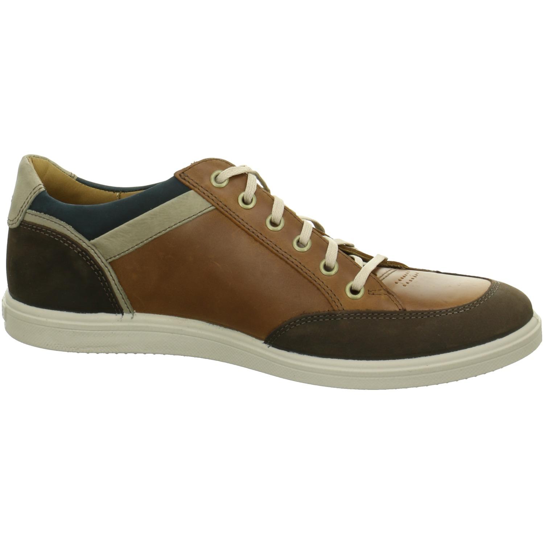 Jomos Sneaker Herrenschuhe 316216-3123 Braun | Herrenschuhe xbZYt