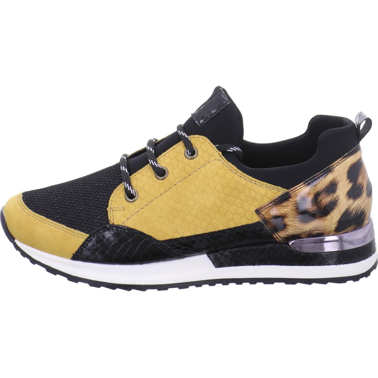 Remonte Sneaker Gelb
