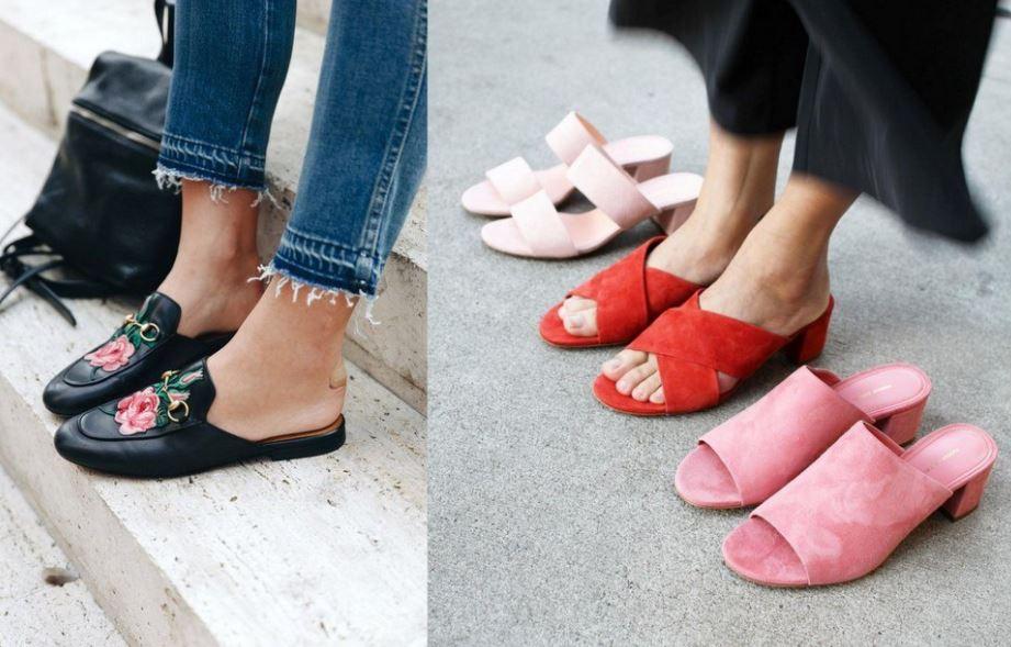 Mules Für Schuhe FrauenSchuhe24 Der Sommertrend ZTOiPukX