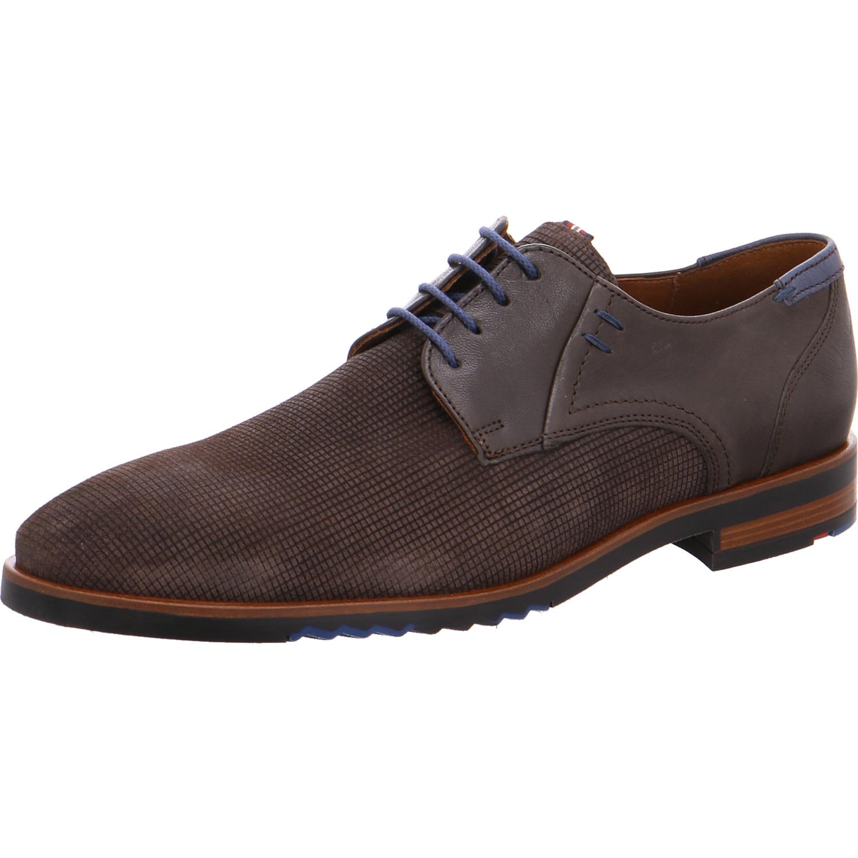 Herren Lloyd Business Schuhe braun DIAZ 40