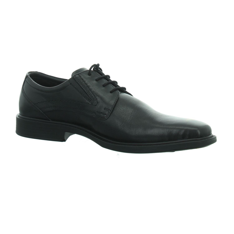 Longo Business Schuhe Herrenschuhe 1006519/0 Schwarz | Herrenschuhe D1CPv