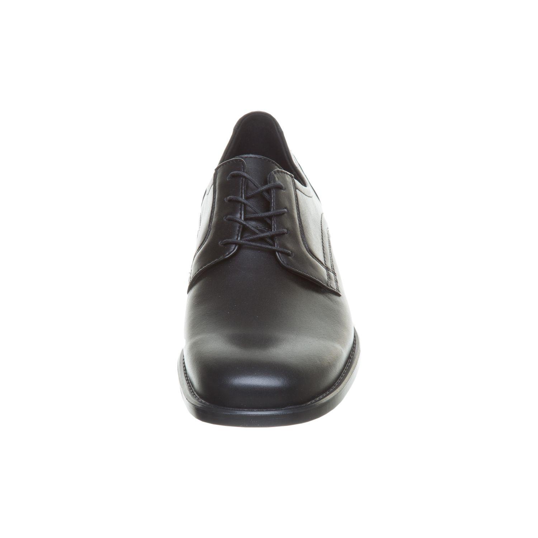 Waldläufer Business Schuhe Herrenschuhe 319001-149-001 Schwarz | Herrenschuhe DUcuJ