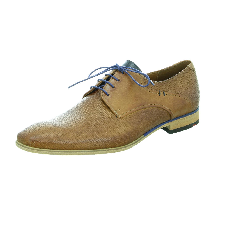 Herren Lloyd Business Schuhe braun Dubai 42,5
