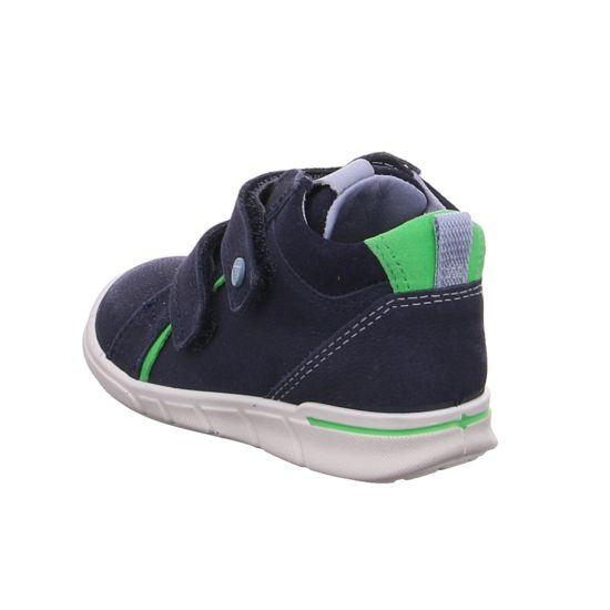 Ecco Stiefel Kinderschuhe 754341/02303 Blau | Kinderschuhe yYYMO
