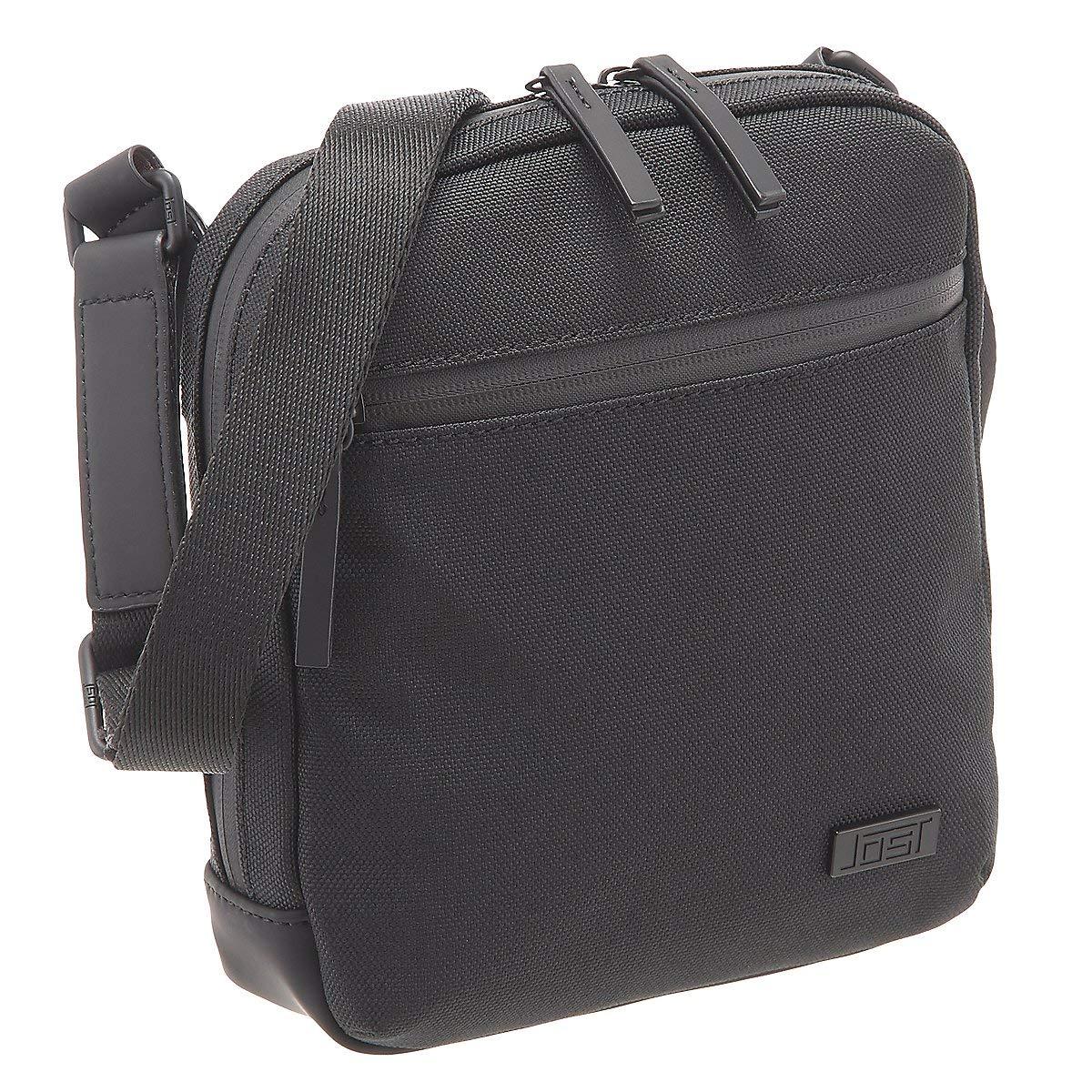 Jost Handtaschen Taschen 6583-001 Schwarz UPQX1