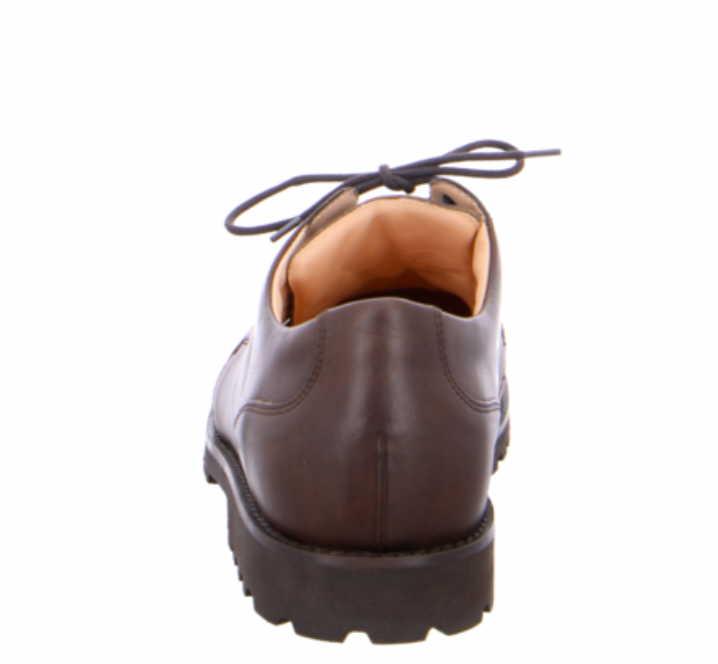 Ganter Komfort Schnürer Herrenschuhe 2573302000 Braun | Herrenschuhe srB0y
