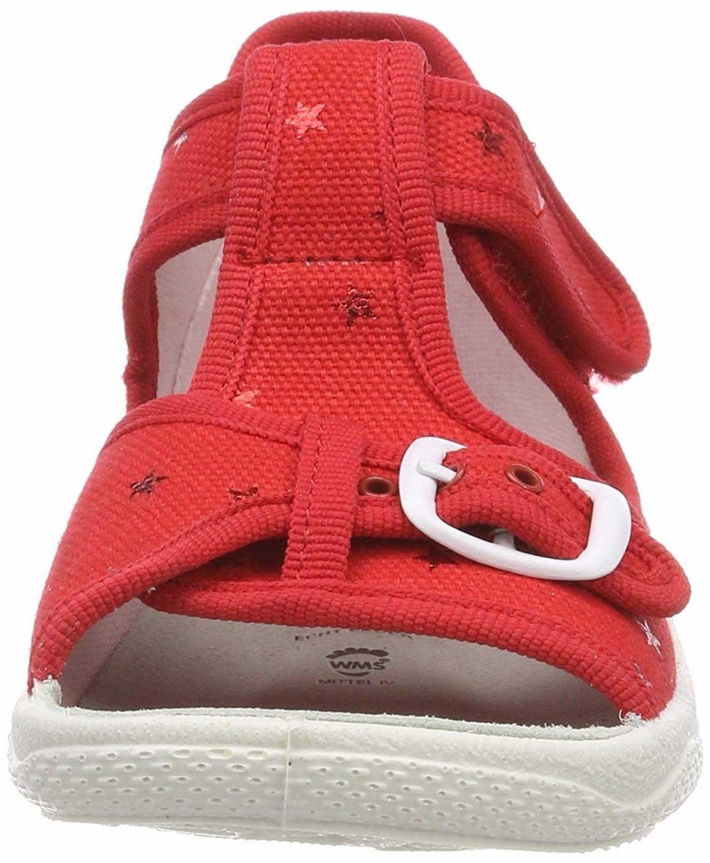 Superfit Sandalen Kinderschuhe 0-600293-7100 7100 Rot | Kinderschuhe 1j704