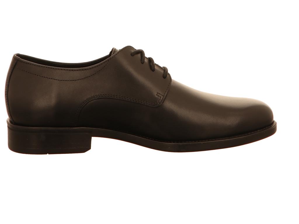 Mephisto Business Schuhe Herrenschuhe Cooper 17800 Schwarz | Herrenschuhe z5DHP