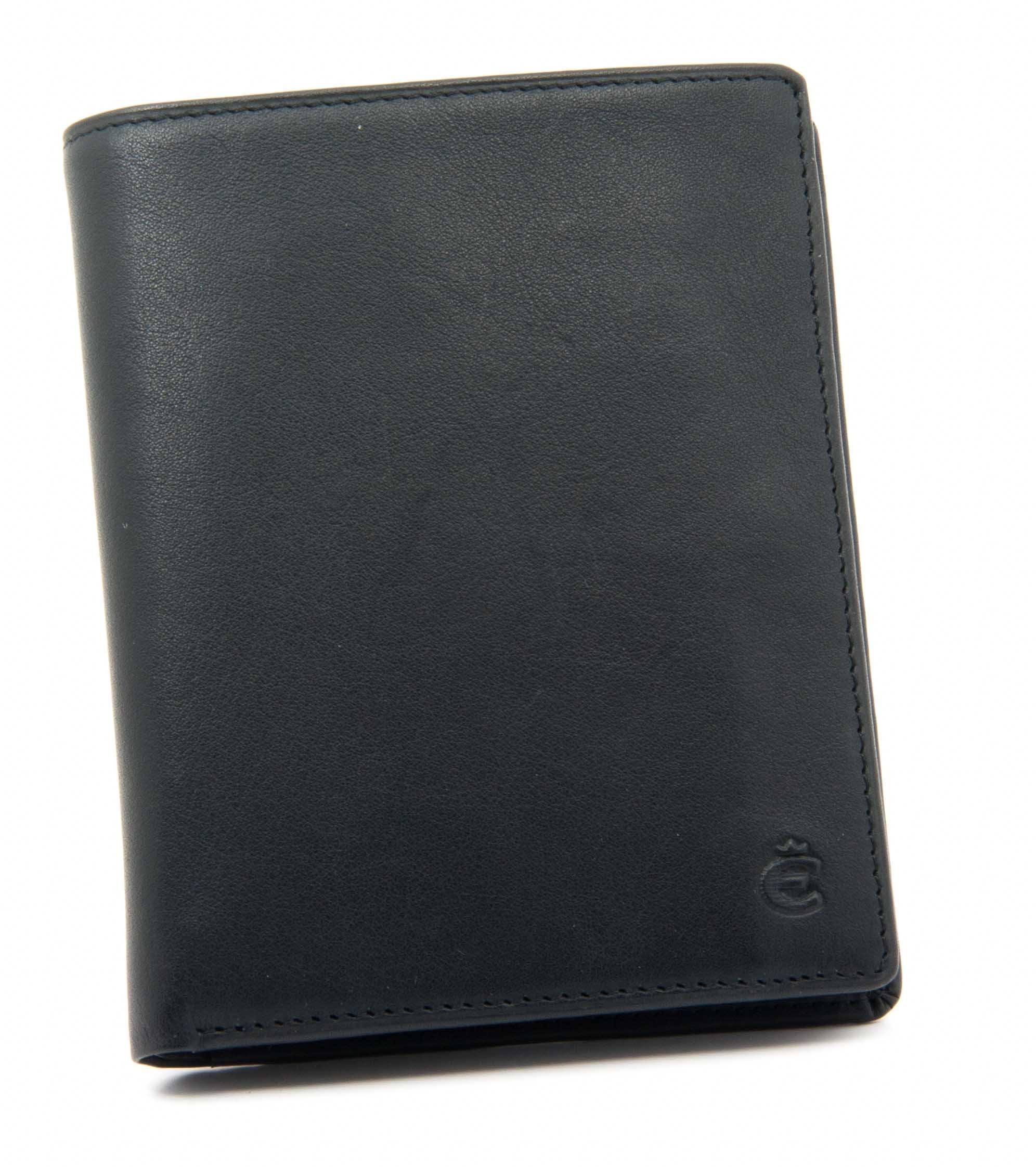 Esquire Handtaschen Taschen 0467-10 schwarz Schwarz xTO8Z