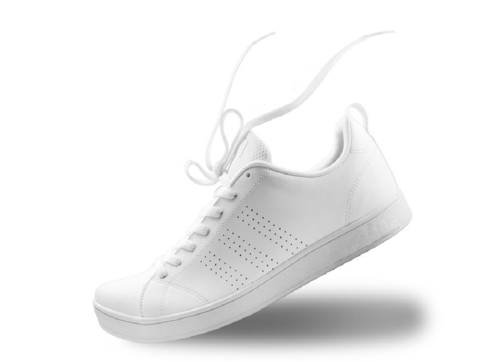Weiße Sneaker Für Frühling Begleiter SommerSchuhe24 Und Elegante nOZPXkN8w0