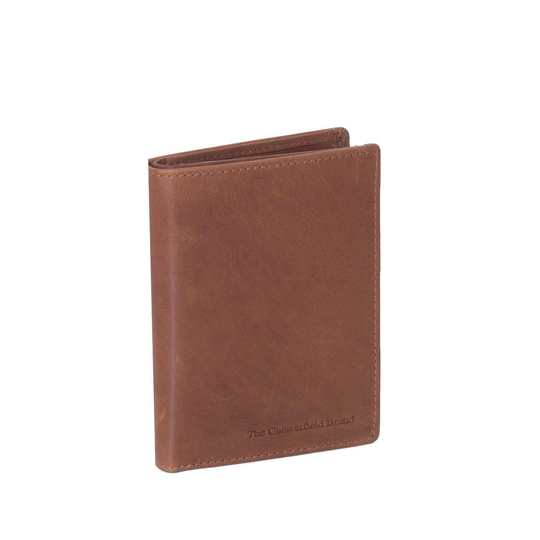 The Chesterfield Brand Handtaschen Taschen C08.0174_31 cognac Braun lDTTL