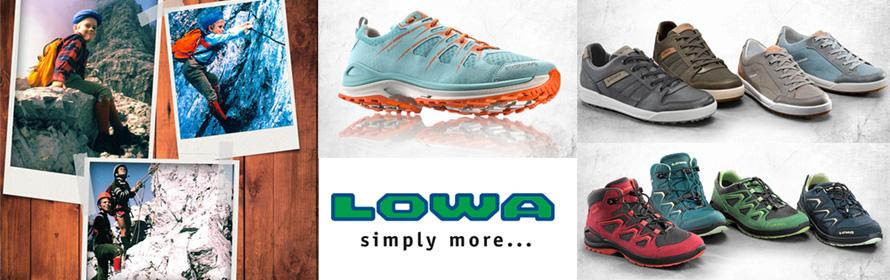 LOWA Schuhe in großer Auswahl günstig online kaufen   Schuhe24 4b75424871