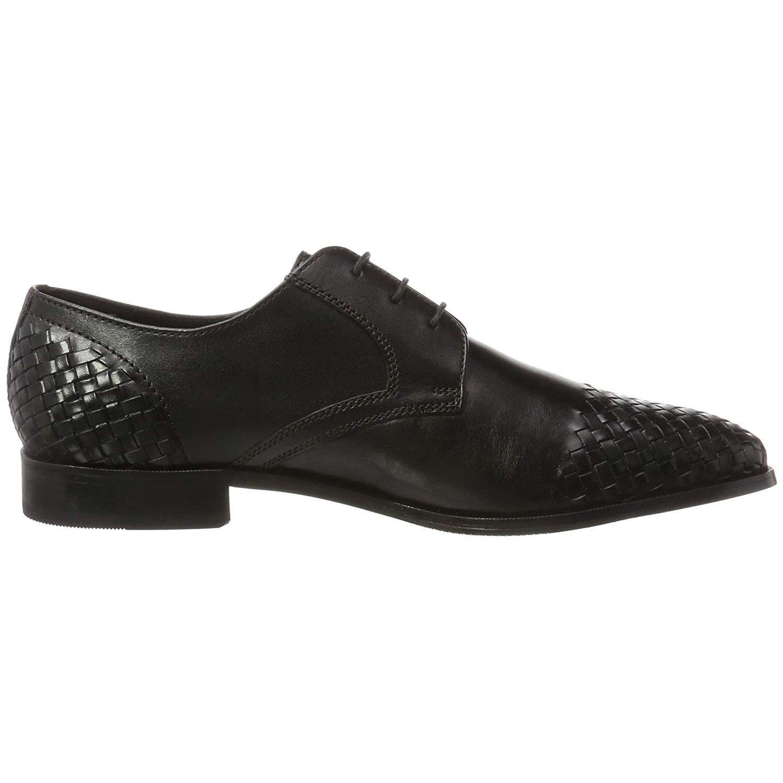 Sioux Business Schuhe Herrenschuhe 33280 - Schwarz   Herrenschuhe 4KbnI