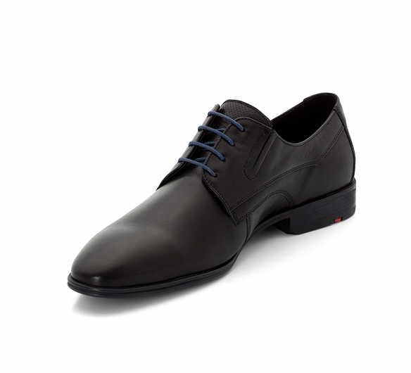 Herren Lloyd Business Schuhe schwarz 40,5