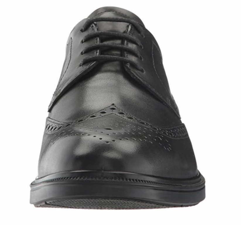 Ecco Business Schuhe Herrenschuhe 622164/01001 Schwarz   Herrenschuhe LSj58