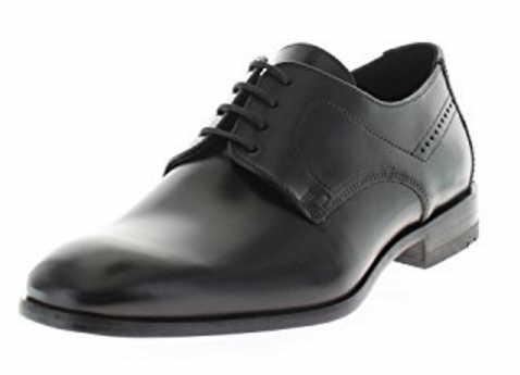 Herren Business Schuhe von Lloyd schwarz | 4032055656754
