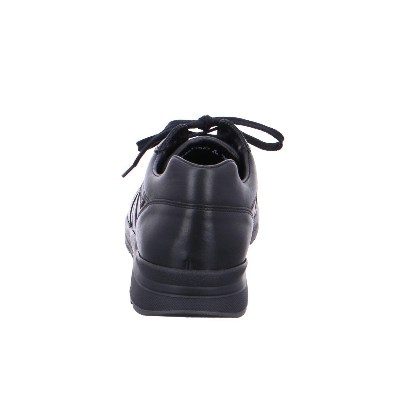 Mephisto Komfort Schnürer Herrenschuhe Vito 6100 Schwarz | Herrenschuhe Fzmj5