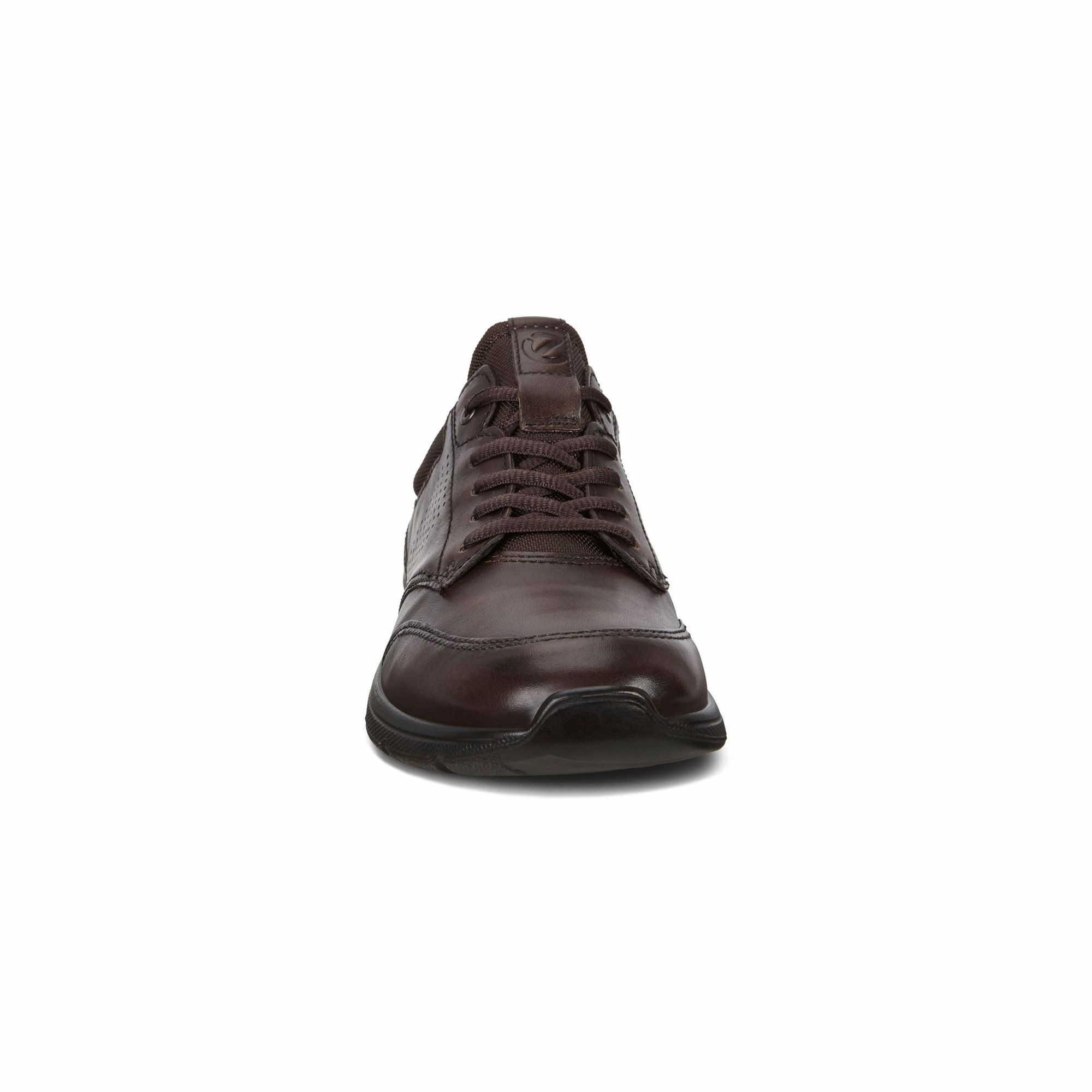 Ecco Sneaker Herrenschuhe 511734-55738 Braun | Herrenschuhe jMupt