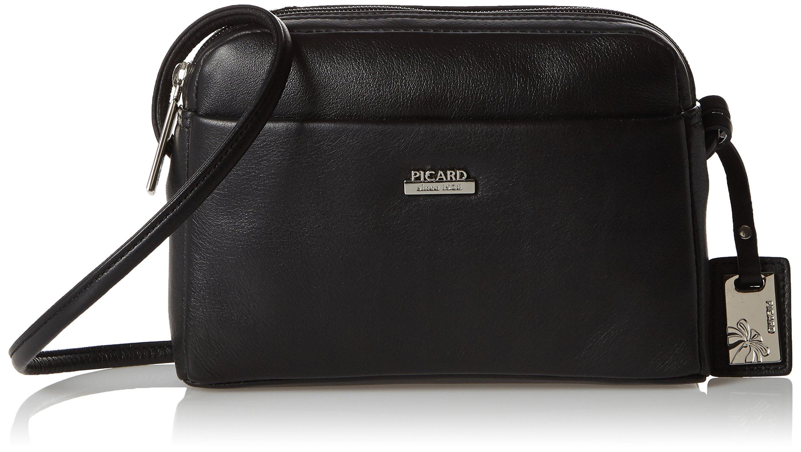 Picard Handtaschen Taschen 803629001 Schwarz 5hQO1