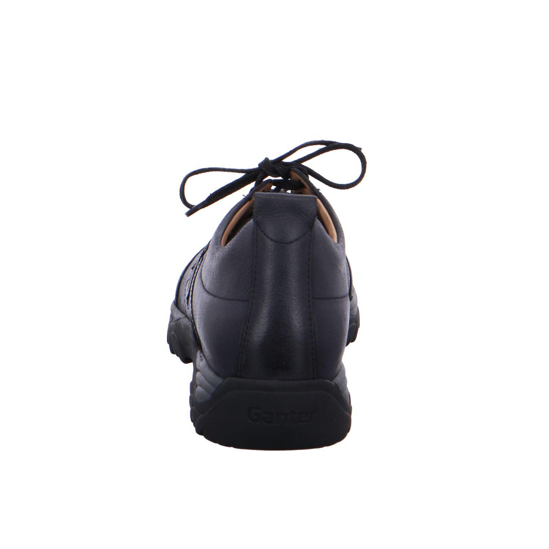 Ganter Komfort Schnürer Herrenschuhe 4 256500 0100 Schwarz | Herrenschuhe YRjQA