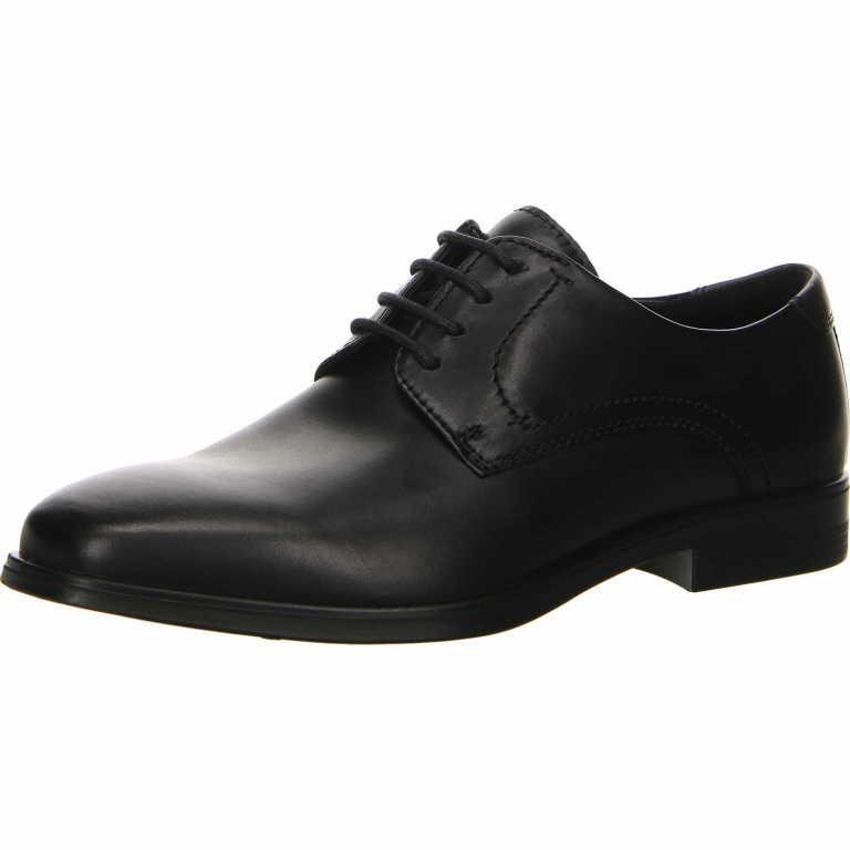 Herren ECCO Herren Business Schuhe schwarz blau,braun,grau,schwarz | 0809704135465