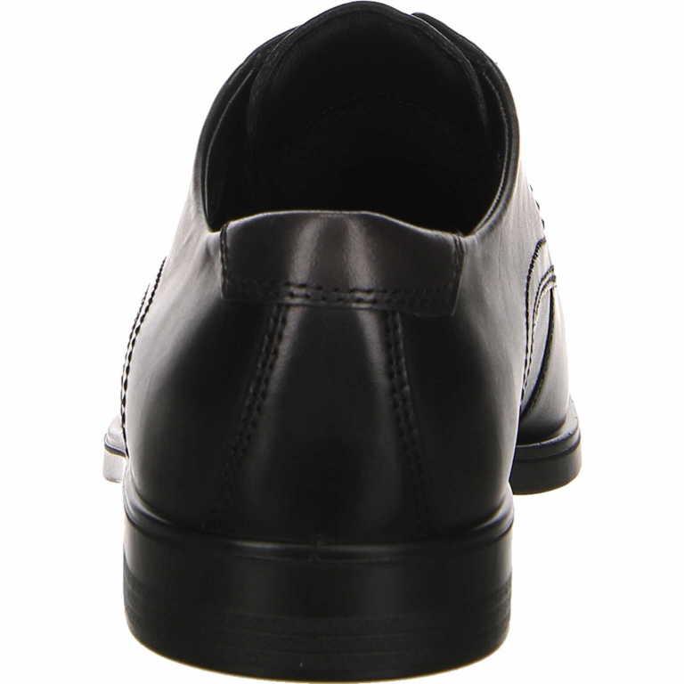 Ecco Business Schuhe Herrenschuhe 621634/50839 Schwarz   Herrenschuhe NI3bf