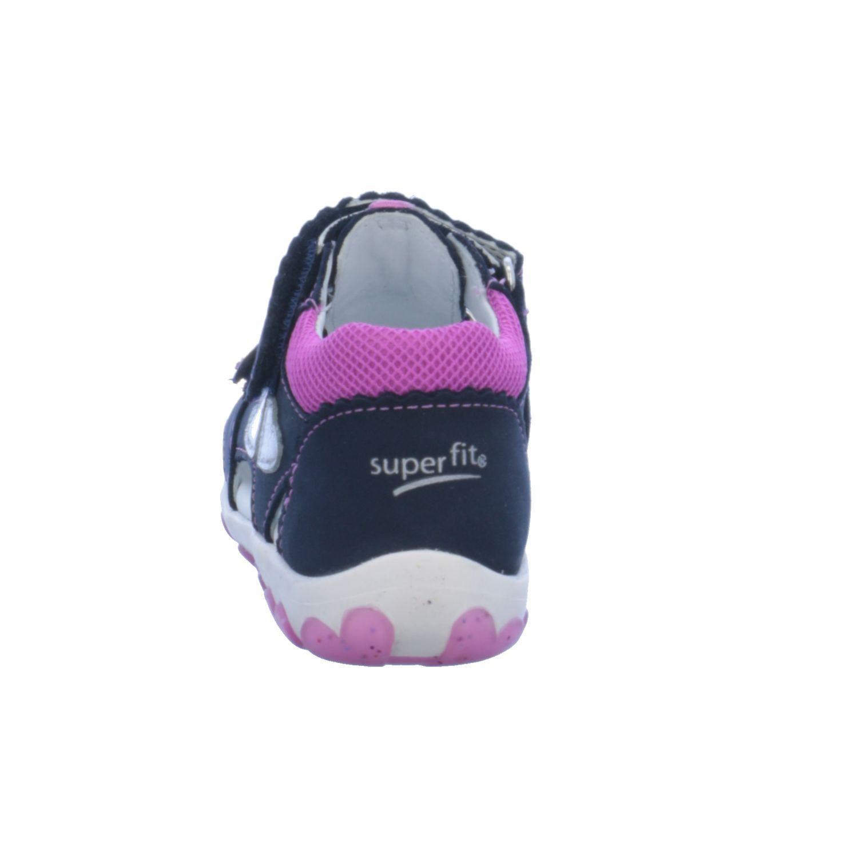 Superfit Sandalen Kinderschuhe 2-00038-81 Blau | Kinderschuhe uj0ck