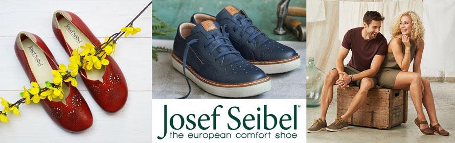 23261572f7685e Josef Seibel Schuhe in großer Auswahl günstig online kaufen