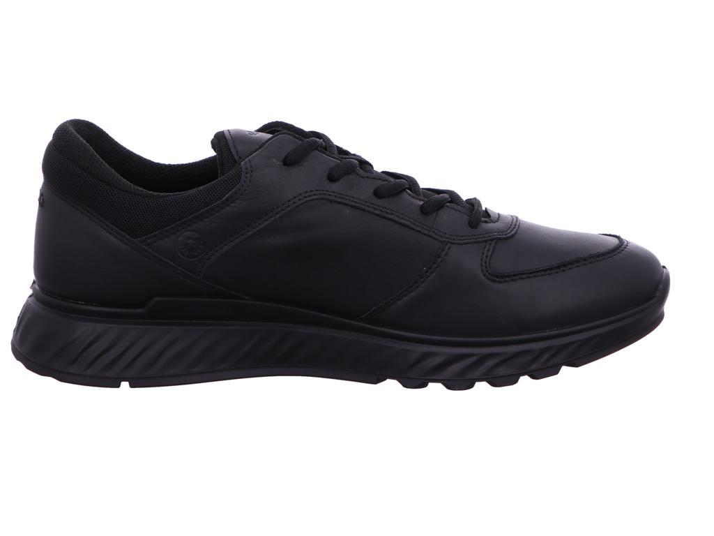 Ecco Sneaker Herrenschuhe 835304/01001 Schwarz | Herrenschuhe bNNv7