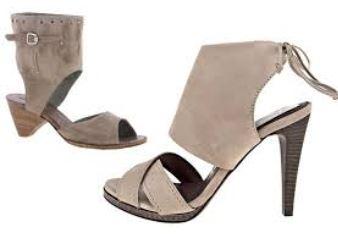 Ankle Sandale und Ankle Sandals für Frauen   Schuhe24