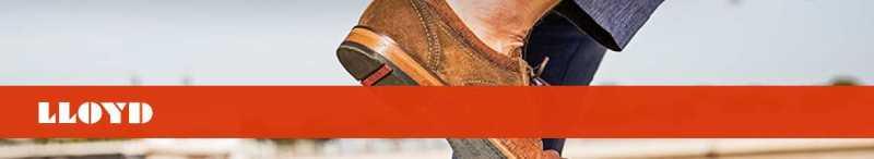 wholesale dealer b922a 859c7 Lloyd Schuhe in großer Auswahl günstig online kaufen | Schuhe24