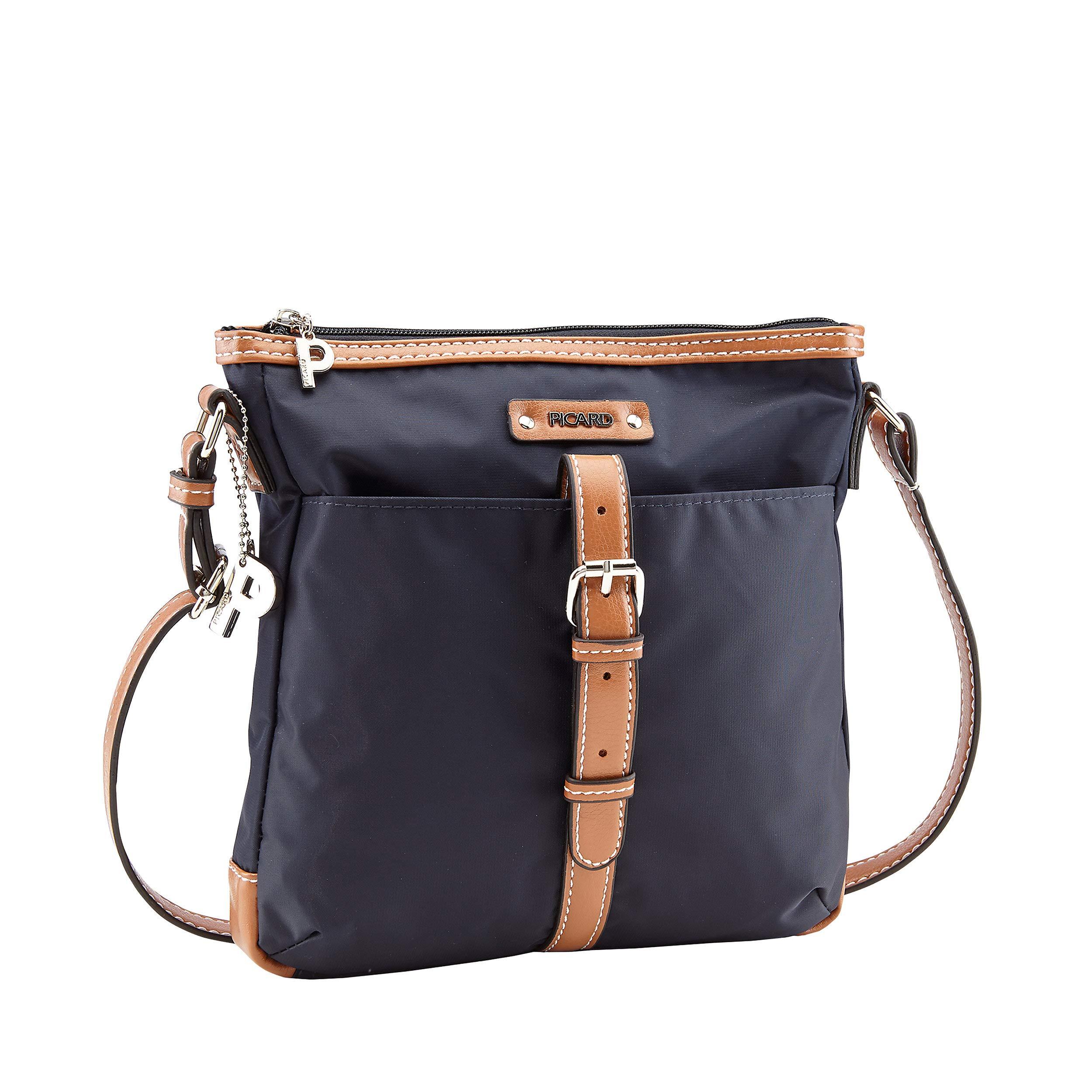 Picard Handtaschen Taschen 7830 midnight Blau y1Y8q