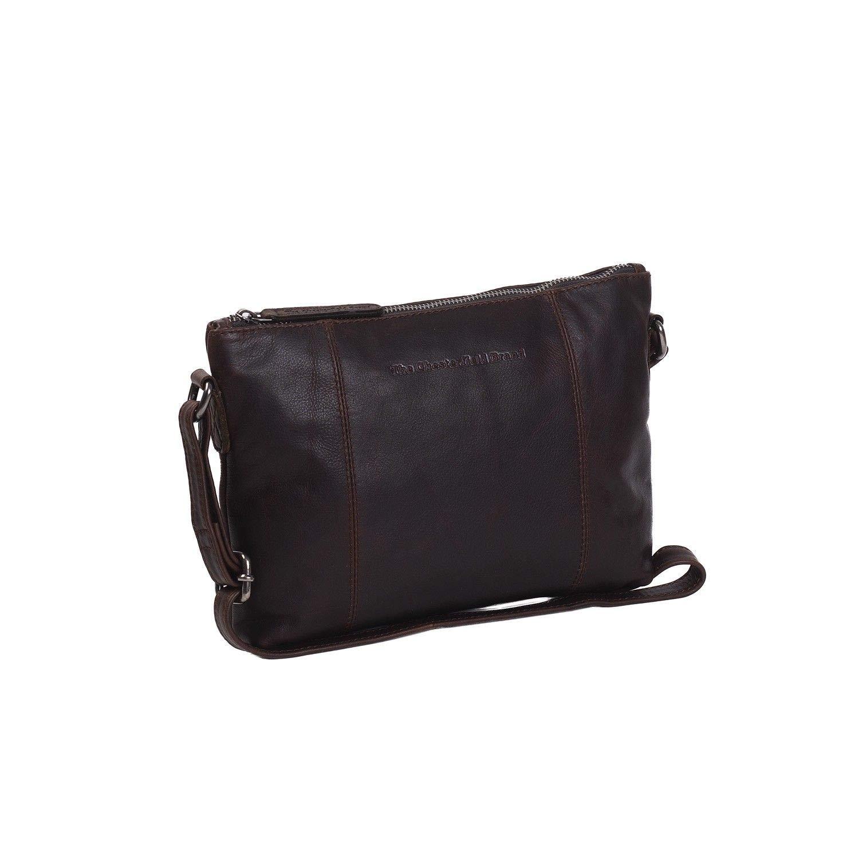 The Chesterfield Brand Handtaschen Taschen C48.1112 IRIS_01 BROWN Braun VquEE