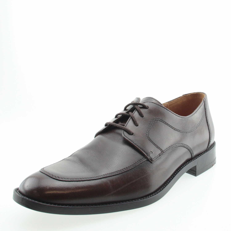 Herren Lloyd Business Schuhe braun Fernando 41