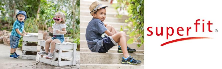 quality design 228d8 13fbb Superfit Schuhe in großer Auswahl günstig online kaufen ...