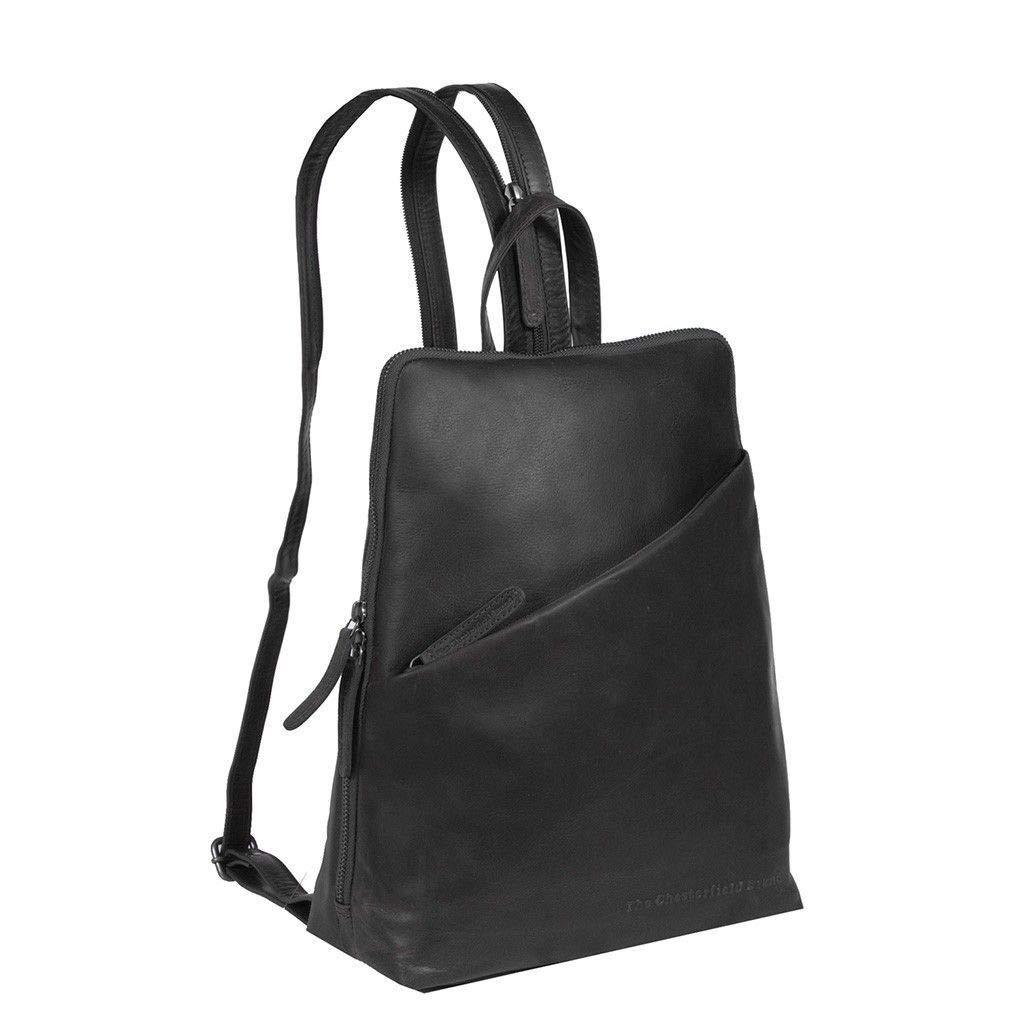 The Chesterfield Brand Handtaschen Taschen C58.0147_00 BLACK Schwarz kBoZN