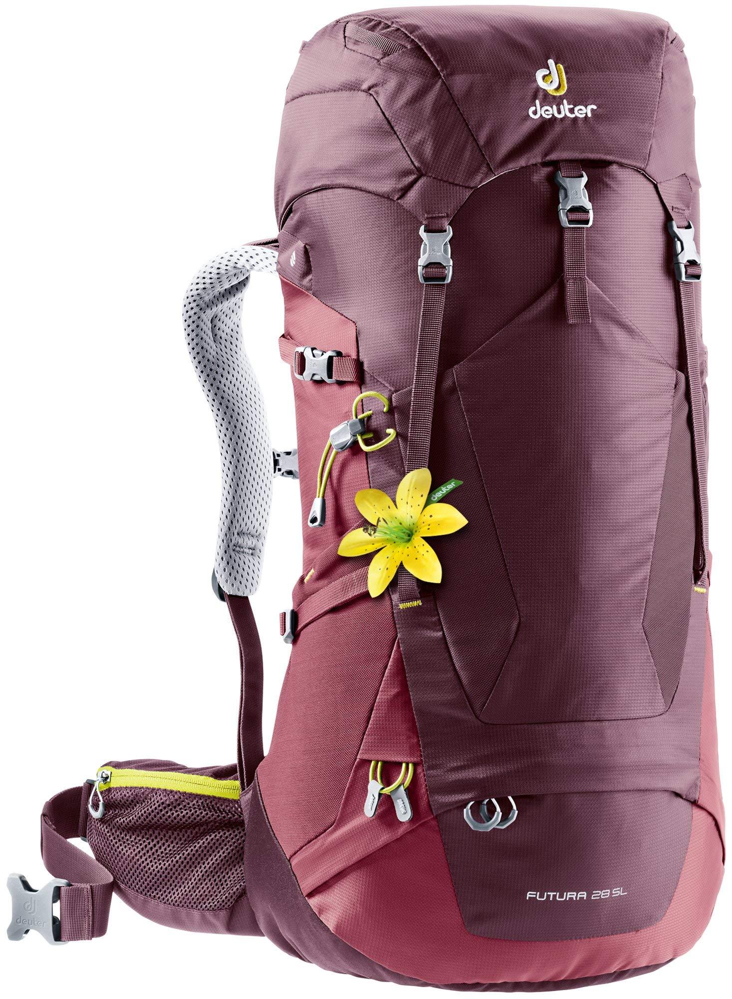 Deuter Handtaschen Taschen 3400618 Lila/pink 1jhE2