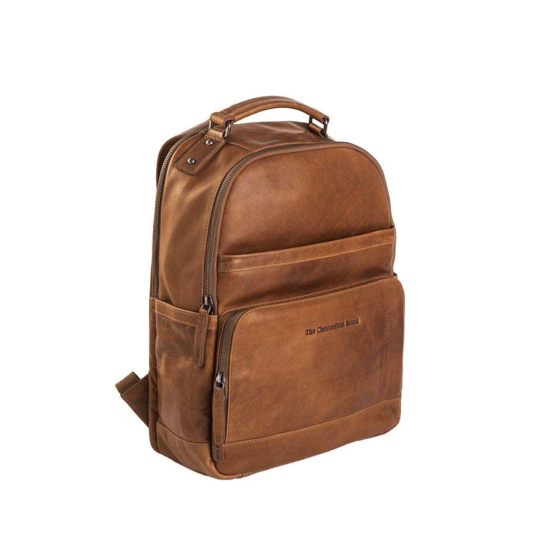 The Chesterfield Brand Handtaschen Taschen C58.0184_31 COGNAC Braun qMbQB