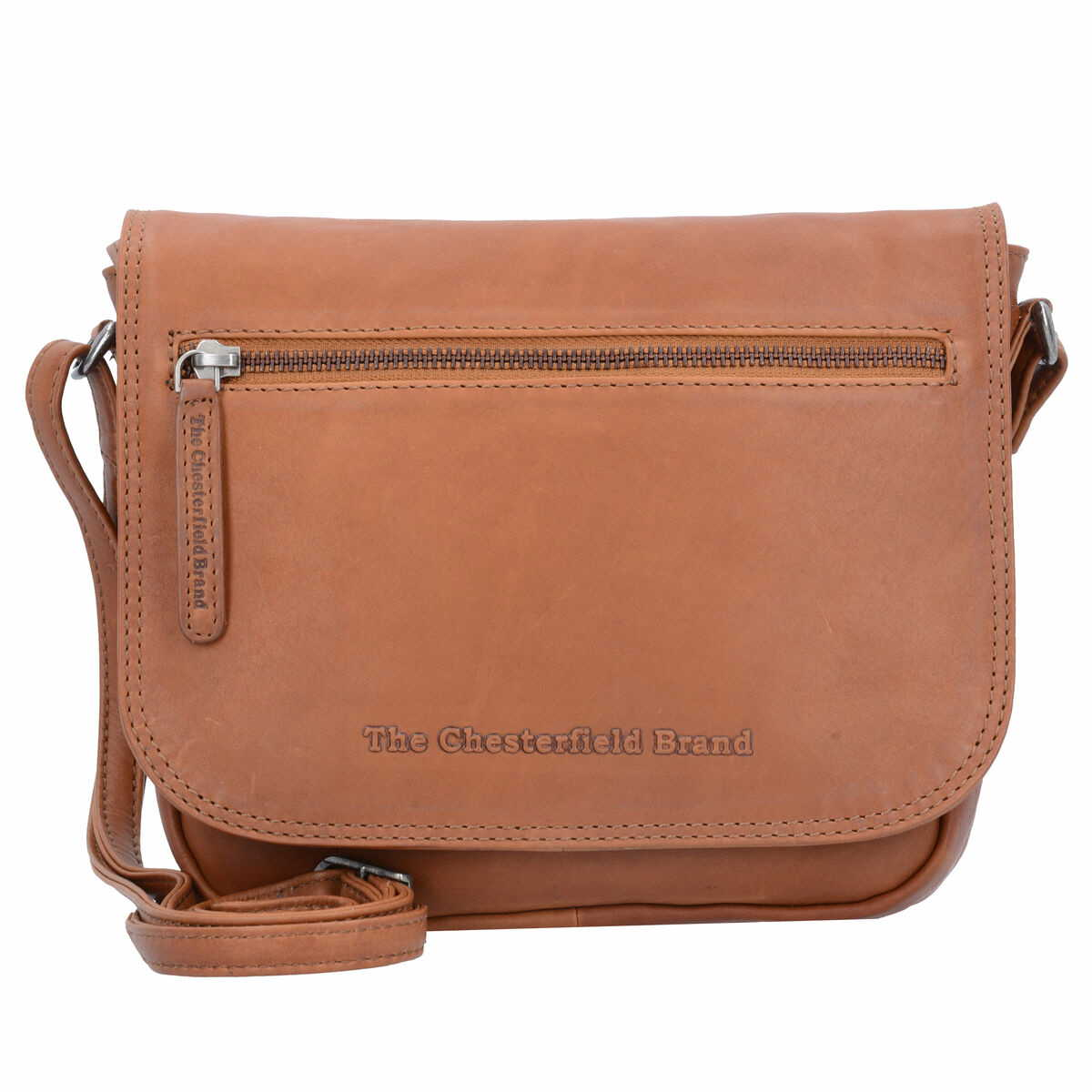 The Chesterfield Brand Handtaschen Taschen C48.0939_31 cognac Braun 79ZyB