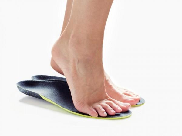 competitive price bc2eb 410d8 Bequeme Schuhe mit richtigen Einlagen zum Herausnehmen ...