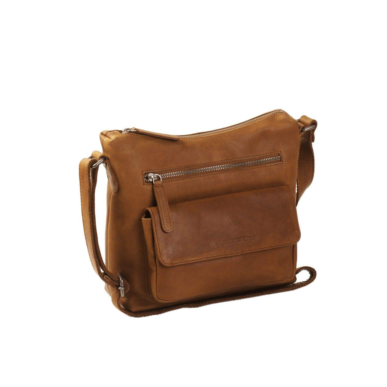 The Chesterfield Brand Handtaschen Taschen C48.0947_31 cognac Braun MGywe