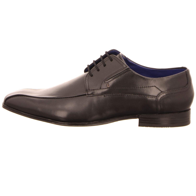 Bugatti Business Schuhe Herrenschuhe 311666041000-1000 Schwarz | Herrenschuhe OV2vB