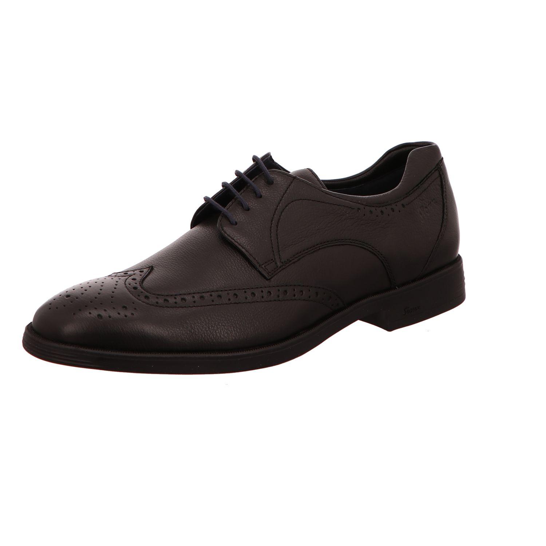 Herren Sioux Herren Business Schuhe schwarz schwarz | 4054765323931
